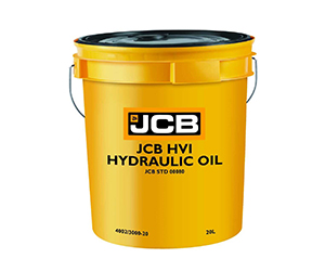 Optimum performance hydraulic oils